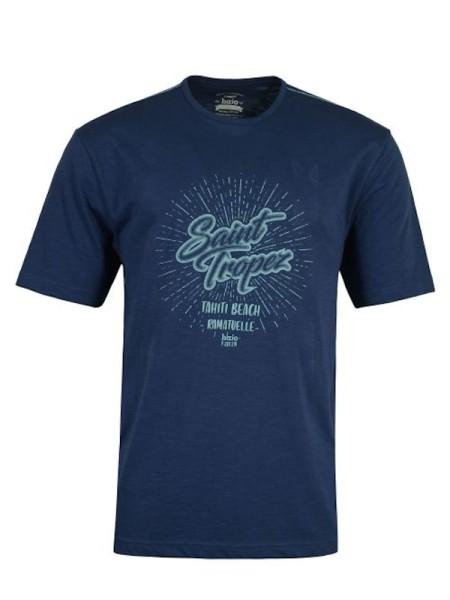 Herren T-Shirt Saint Tropez hajo