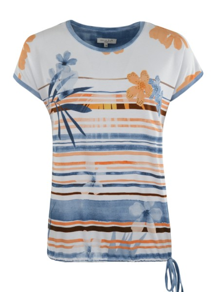 Shirt Denim Style hajo