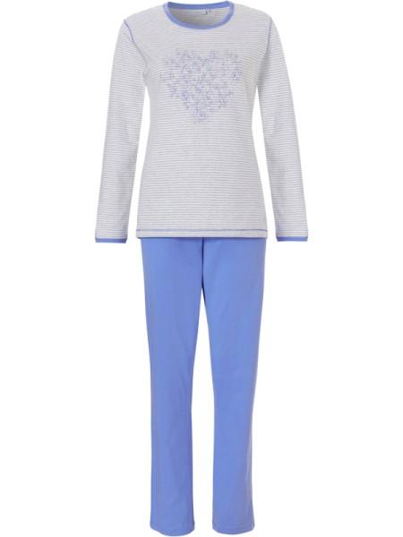 Schlafanzug FLORAL LINES pastunette