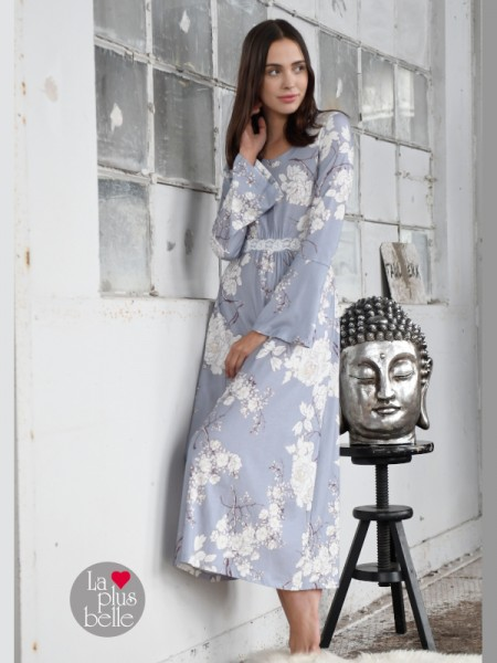 Langes Nachthemd Japan Style LA PLUS BELLE by RINGELLA