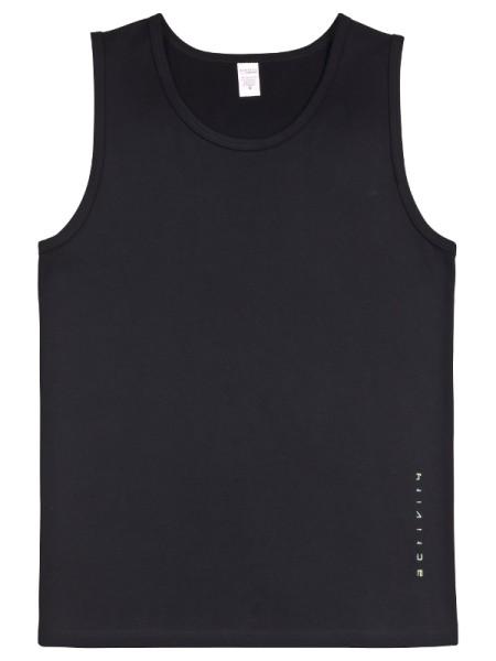 Athletic-Shirt ACTIVITY schwarz AMMANN