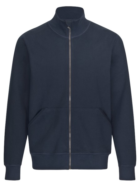 Leichte Jacke in 100% Baumwolle AMMANN