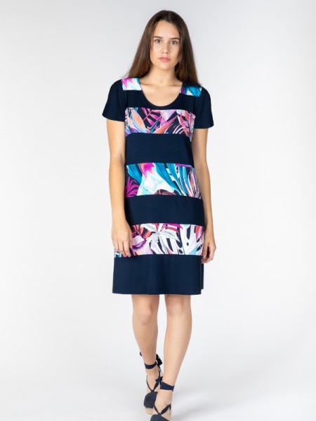 Kleid für Urlaub und Freizeit ORCHIDEE - EGATEX