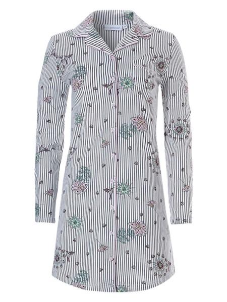 Nachthemd im Pyjamastil pastunette