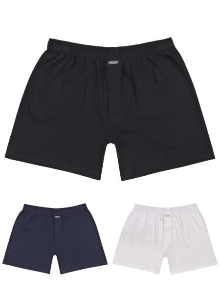 Boxershorts Basic Cotton AMMANN
