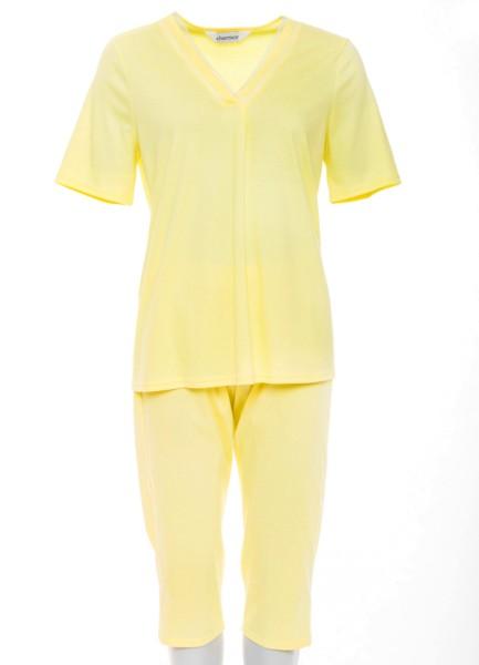 Schlafanzug Baumwolle charmor