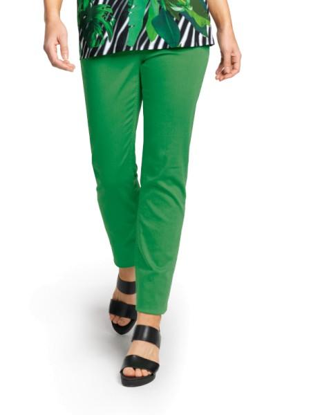 Jeans grün DORIS STREICH