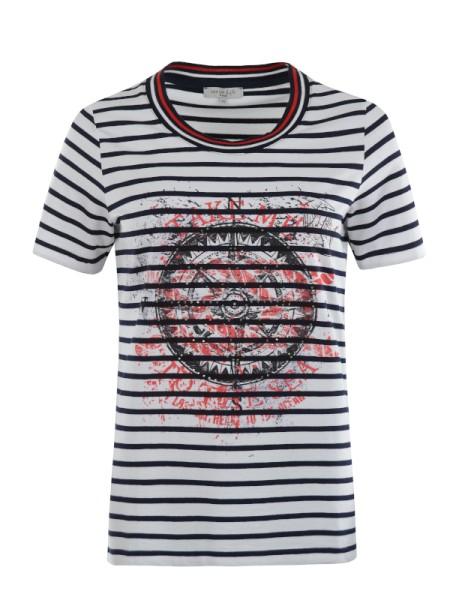 "Damen T-Shirt ""Kompass"" HAJO"