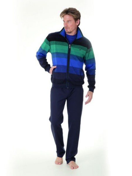 Anzug für Freizeit und Wellness Hajo