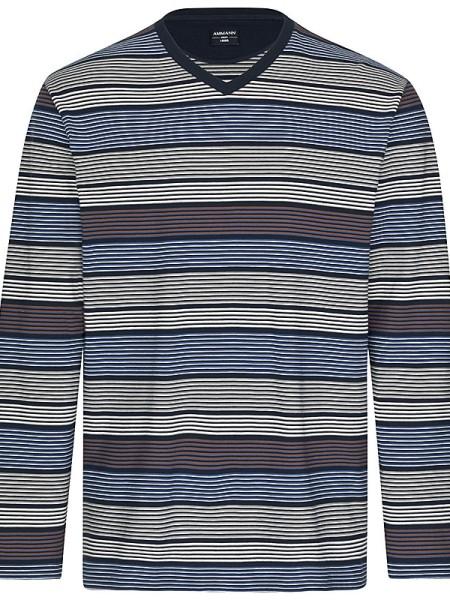 f35f66d3865c80 Mix & Match Kombi Shirt langarm AMMANN
