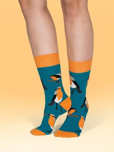 unabux Socken BIRDY