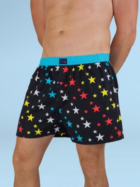 unabux Boxershorts STAR