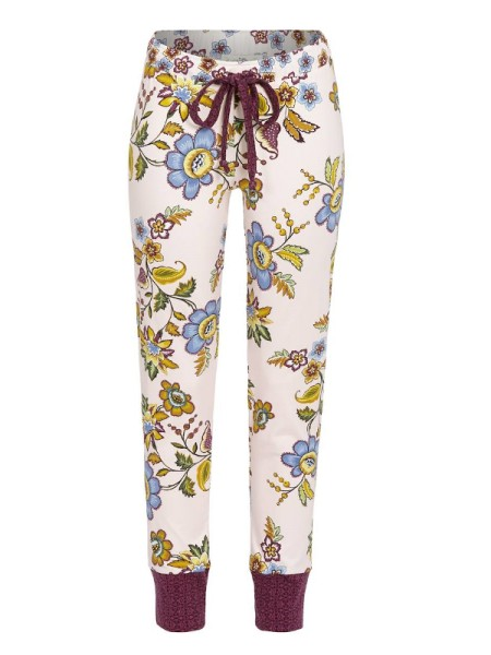 Hose mit Bündchen mandelblüte Bloomy by RINGELLA