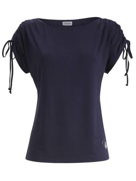 """Shirt nachtblau """"It's for you"""" by RINGELLA"""