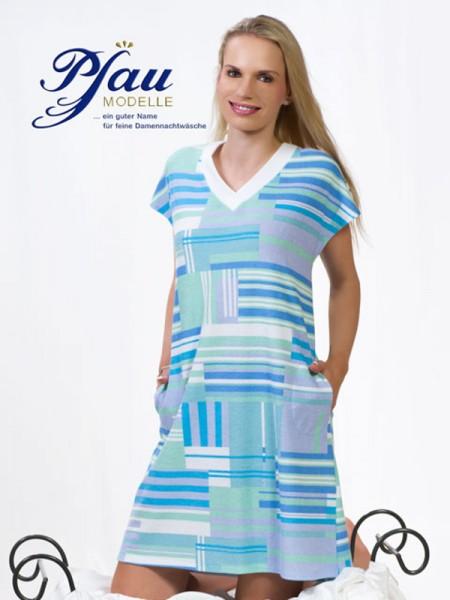 Badekleid in Feinfrottee von PFAU MODELLE
