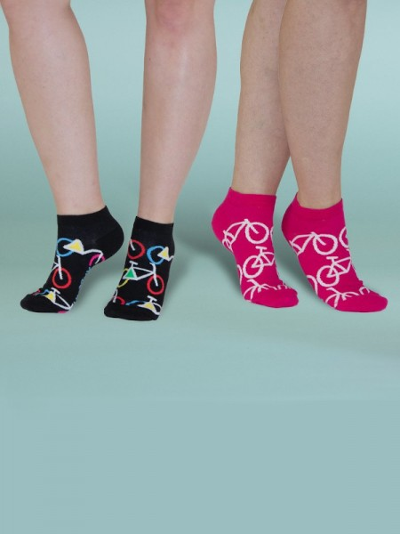 Sneakers Doppelpack - CYCLE DUO - unabux
