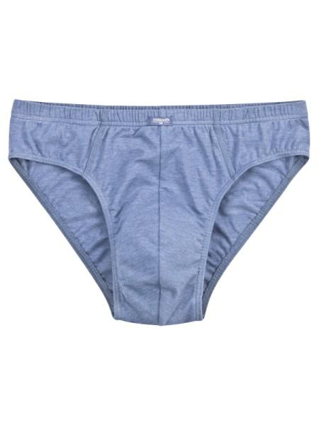 Mini-Slip blue indigo oder nightblue AMMANN