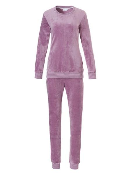 Nicki Anzug purple pastunette