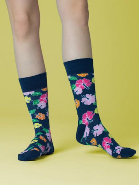 unabux Socken FUNKY HAWAII unabux