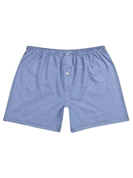 Boxer-Short blue indigo oder night blue AMMANN